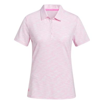 Tricouri Polo adidas Space pentru Femei