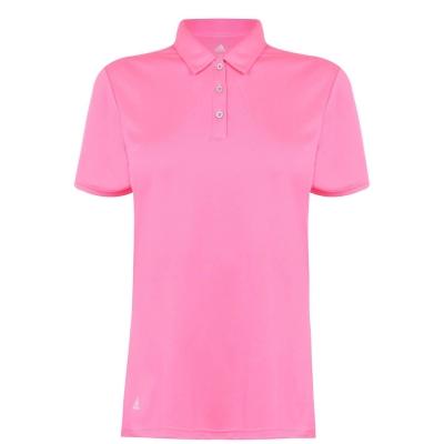 Tricouri Polo adidas cu Maneca Scurta Golf pentru femei