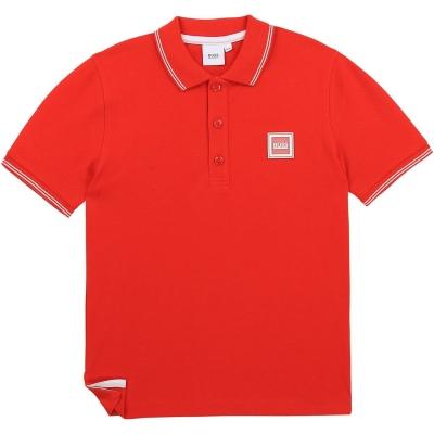 Tricouri Polo Boss Short-sleeved