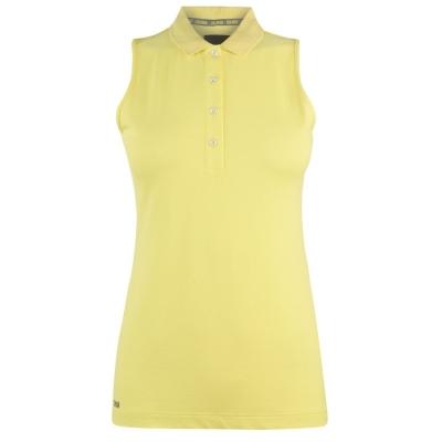 Tricouri Polo Colmar Donna Sleeveless pentru Femei