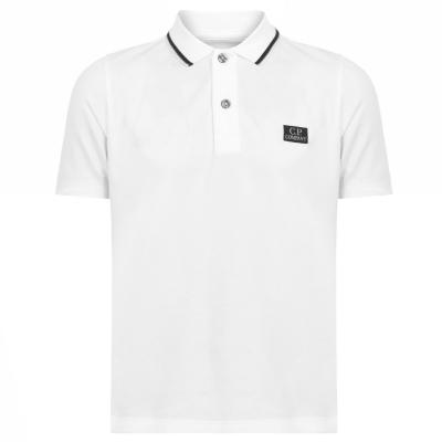 Tricouri Polo CP COMPANY Logo de baieti