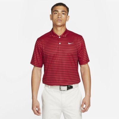 Tricouri Polo Nike Essential Stripe pentru Barbati
