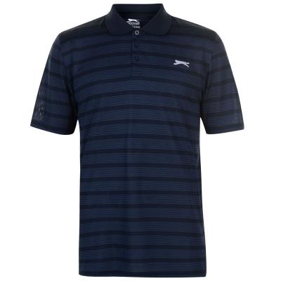 Tricouri Polo Slazenger Stripe pentru Barbati