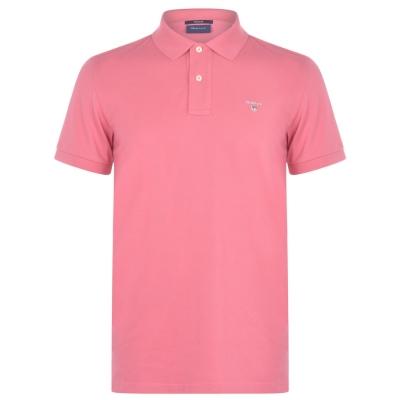 Tricouri Polo Gant Original cu Maneca Scurta Rugger