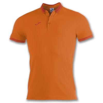 Polo Orange S/s Joma