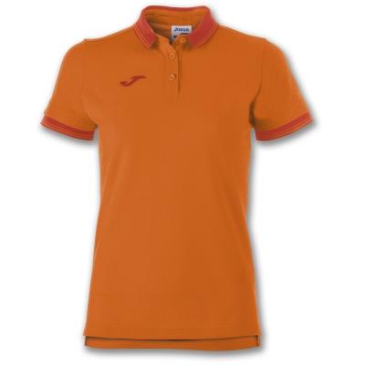 Polo Royal Orange Joma
