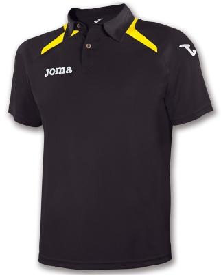 Polo Champion Ii Black Joma