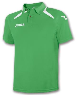 Polo Champion Ii Green Joma