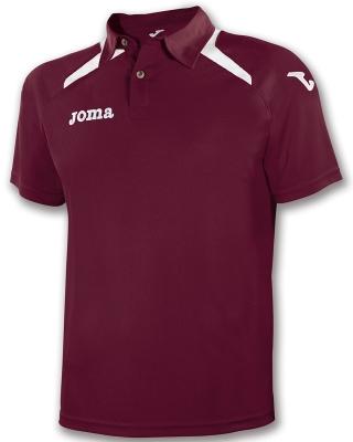 Polo Champion Ii Burgundy Joma