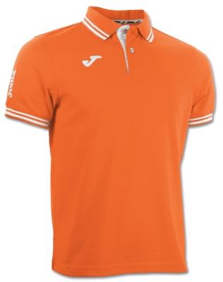 Polo Combi Orange S/s Joma