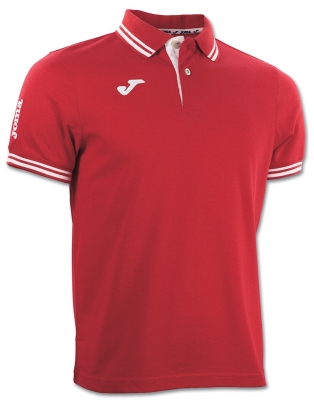 Polo Combi Red S/s Joma