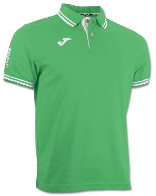 Polo Combi Green S/s Joma