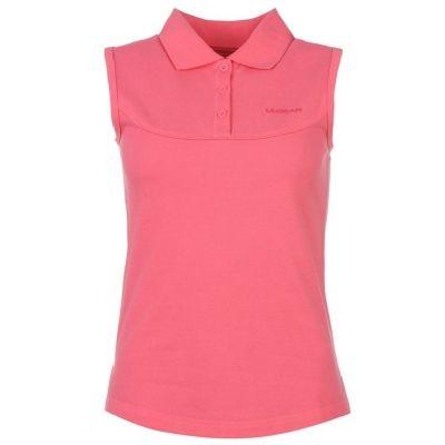 Tricouri Polo LA Gear Sleeveless pentru Femei