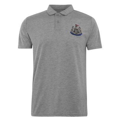 Tricouri Polo NUFC Crest pentru Barbati