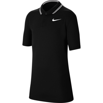 Nike Dri-FIT Victory Golf Polo de baieti