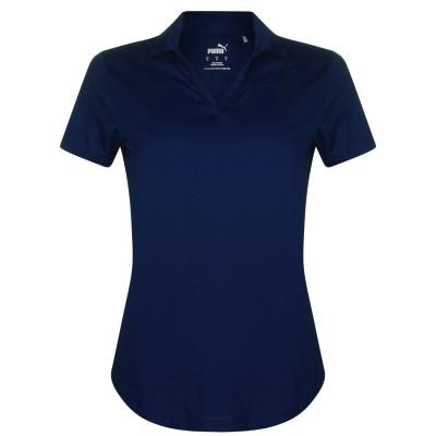 Tricouri Polo Puma Icon pentru Femei