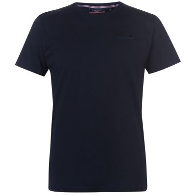 Tricouri Pierre Cardin Plain pentru Barbati