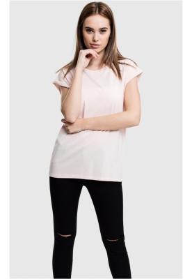 Tricouri Extended Shoulder pentru Femei Urban Classics