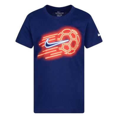 Tricouri Nike Glow In The Dark Logo