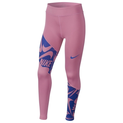 Trofeu Nike Training Tights de fete Junior
