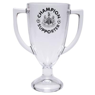 Trofeu NUFC Glass