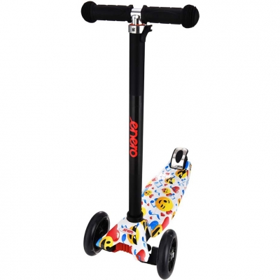 3-wheel balance scooter Enero Maxi Smile 1028729