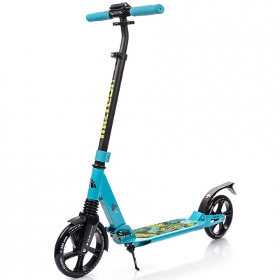 Scooter Meteor City Havana blue 22617