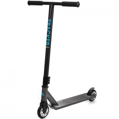 Meteor Tracker Pro scooter black-gray 22542