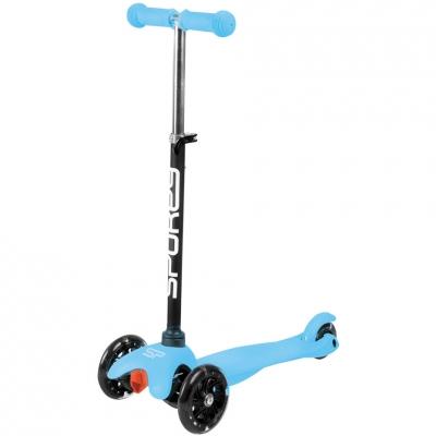 Scooter Spokey Funride blue 927049