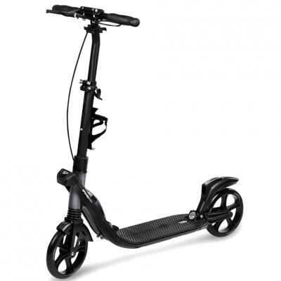 Scooter Spokey Taranis black 200 929387