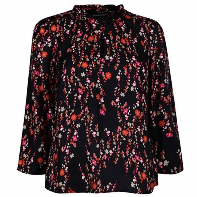 SET Floral Tunic