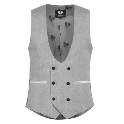 Twisted Tailor Runner Waistcoat