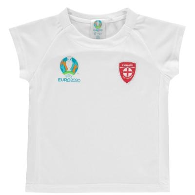 Tricouri UEFA Euro 2020 England Poly de Bebelusi