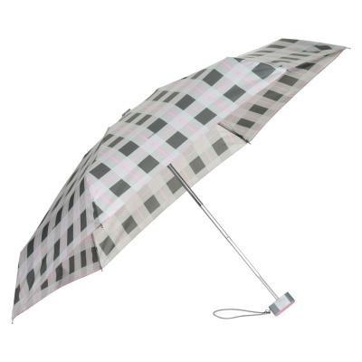 Umbrela Totes Compact Fit Check