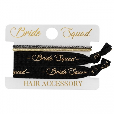 Uncut Fancy Bridal Hair Set