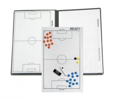 Universal tactical board A4 Select