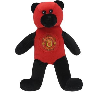 Team Football Beanie Bear