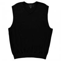 Bluze trening Fusion V Neck Vest pentru Barbati