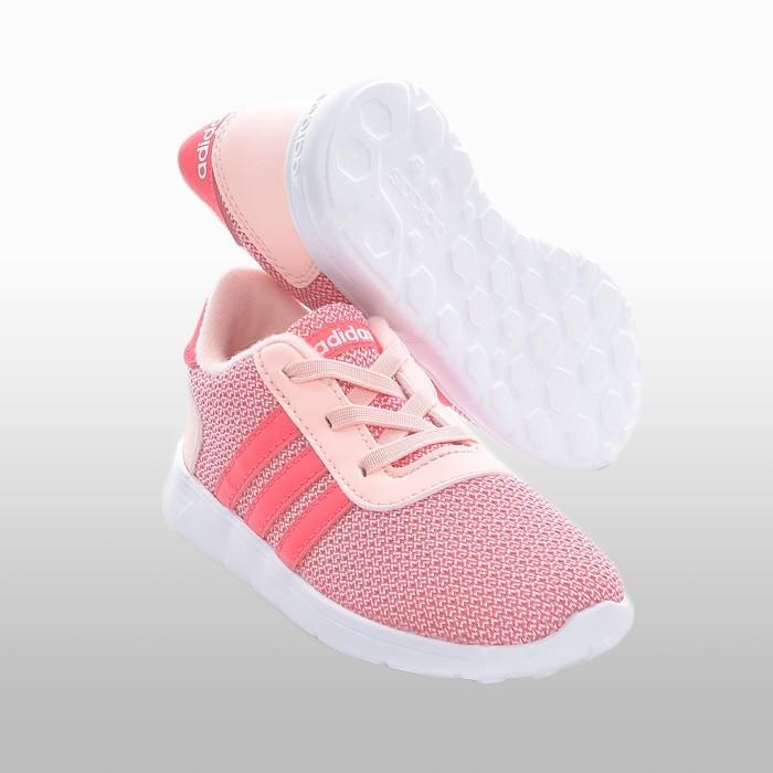 quality design c15d9 806e2 Adidasi pentru bebelusi Adidas Lite Racer Inf Femei - Adidasi pentru  bebelusi - Copii - MagazinFotbal.ro