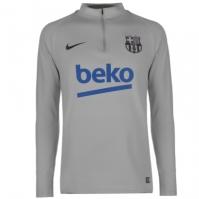 Nike FC Barcelona Drill Top pentru Barbati