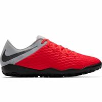 Ghete de fotbal Nike Hypervenom Phantom X 3 Academy gazon sintetic AJ3797 600 copii