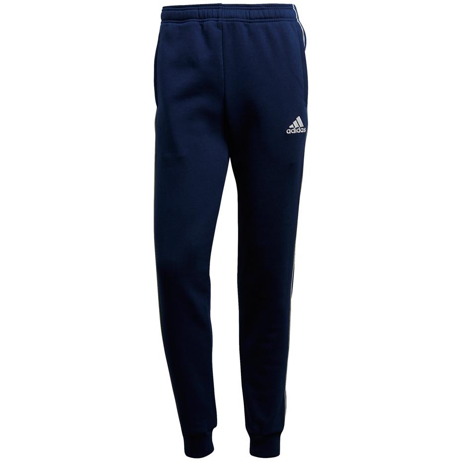 proaspăt confortabil magazin de vânzare top fashion Pantaloni Adidas CORE 18 SWEAT Albastru Marin CV3753 - Pantaloni ...