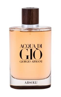 Parfum Acqua di Gio Absolu - Giorgio Armani - Apa de parfum EDP