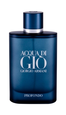 Acqua di Gio Profondo - Giorgio Armani - Apa de parfum EDP