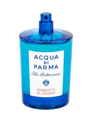 Blu Mediterraneo Chinotto di Liguria - Acqua di Parma - Apa de toaleta