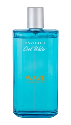 Cool Water Wave - Davidoff - Apa de toaleta
