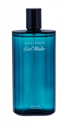 Parfum Cool Water - Davidoff - Apa de toaleta
