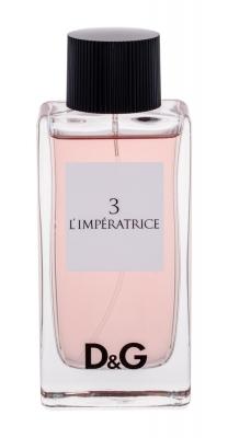 Parfum L´imperatrice 3 - Dolce Gabbana - Apa de toaleta