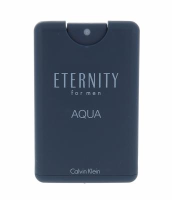 Parfum Eternity Aqua - Calvin Klein - Apa de toaleta EDT