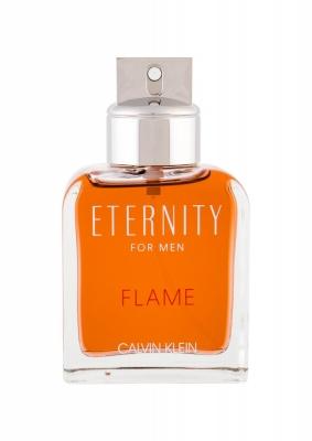 Eternity Flame For Men - Calvin Klein - Apa de toaleta